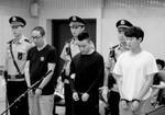 Hung thủ đánh ghen, tạt axit nữ diễn viên lĩnh án 10 năm tù