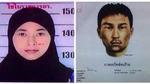 Cảnh sát Thái Lan truy nã hai nghi phạm mới vụ đánh bom ở Bangkok