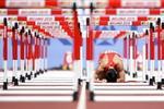 15 tấm ảnh đẹp nhất trong ngày tại giải Vô địch Điền kinh Thế giới 2015
