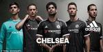 Chelsea ra mắt áo đấu thứ 3 với ý tưởng độc đáo