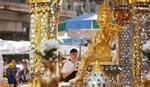 'Pray for Bangkok': Hãy sẻ chia văn minh và tích cực!