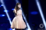 'Bản sao Mỹ Tâm' bật sáng với 2 ca khúc hit của cô giáo