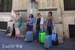 7 bí kíp bỏ túi đề phòng bị trộm cướp khi đi du lịch
