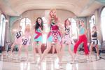 Bóc giá đồ hiệu của SNSD trong MV Lion Heart