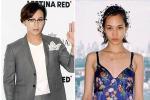 Dispatch tiết lộ G-Dragon đã chia tay mỹ nhân Nhật