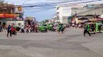 'Phát sốt' với cảnh sát giao thông nhảy 'Twerk it like Miley' giữa ngã tư