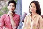 4 lý do không thể bỏ qua phim mới của Song Joong Ki - Song Hye Kyo