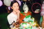 Song Seung Hun bí mật đến mừng sinh nhật Lưu Diệc Phi