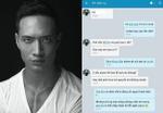 Kim Lý bức xúc về tin đồn gạ tình trai trẻ
