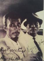 Không khí Tết Độc lập 1945 ở Hà Nội, Sài Gòn