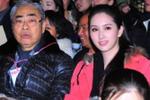 Kiều nữ TVB bị đại gia U80 bỏ rơi