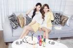 Cả Tiffany, Taeyeon và TaeTiSeo đồng loạt ra album vào cuối năm