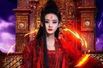 'Hoa Thiên Cốt' yêu mị - Triệu Lệ Dĩnh mê hoặc khán giả Trung