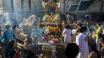 Thái Lan tuyên bố hai người bị bắt không phải hung thủ đánh bom
