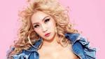 Album Mỹ tiến của CL (2NE1) được tạp chí quốc tế háo hức chờ đợi