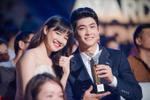 Cặp đôi Nhã Phương - Kang Tae Oh thắng lớn tại VTV Awards 2015