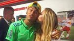 Neymar có bóng hồng mới?