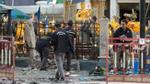 Chủ mưu vụ đánh bom Bangkok là người Trung Quốc