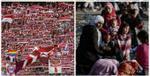 Hàng loạt câu lạc bộ chung tay ủng hộ dân tị nạn Syria