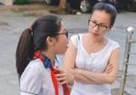 Cẩm Ly sát cánh bên học trò trước liveshow 'Giọng hát Việt nhí'
