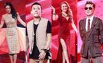 'Định vị' 4 HLV The Voice trước đêm chung kết