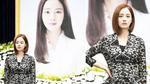 Kim Tae Hee - Người đẹp 'chết đi sống lại' trên màn ảnh Hàn