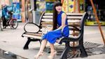 Hồ Duyên Trang - Quý cô đam mê phong cách dạo phố thanh lịch