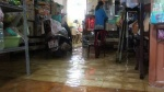 '20 năm qua, chỉ mong một lần Sài Gòn mưa mà nhà tôi không bị ngập'
