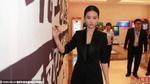 Lưu Diệc Phi khó chịu ra mặt vì Song Seung Hun