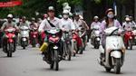 Người thị lực hai mắt dưới 4/10 không được phép lái xe máy