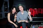 Taylor John Williams và bạn gái tình tứ trên sàn tập 'Giọng hát Việt'