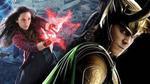 Ai sẽ thắng trong cuộc đụng độ giữa Loki và Scarlet Witch?