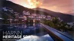 Harnn Heritage Spa Đà Nẵng lên bìa tạp chí du lịch Best in Travel