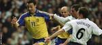 Ibrahimovic thuê cả quảng trường cho khán giả quê nhà xem đá bóng