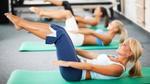 Giảm cân hiệu quả hơn khi yoga kết hợp pilates