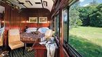 Những chuyến tàu du lịch ai cũng mơ được một lần trải nghiệm