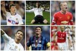 Những nỗi sợ nghe là không nhịn được cười của các ngôi sao bóng đá