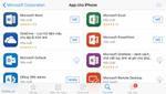 Microsoft Office cho iOS đã có trên App Store Việt Nam