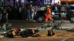 Malaysia bắt 8 nghi can vụ đánh bom Bangkok