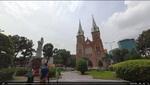 Ngắm Sài Gòn 360 độ ngay trên Facebook