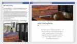 'Mảnh đất ngôn tình' lãng quên của Facebook được phục dựng hoành tráng hơn