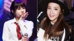6 kiều nữ lứa tuổi 30 của giới thần tượng Kpop