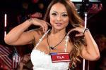 Mẫu Playboy gốc Việt bị loại thẳng tay khỏi 'Người giấu mặt'