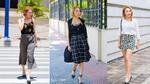 Thu Thủy The Voice đổi gu thời trang để chinh phục showbiz