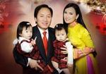 Em gái tỷ phú của Cẩm Ly và 7 cách dạy con trong gia đình siêu giàu