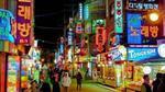 8 thiên đường mua sắm nổi tiếng ở xứ sở Kim Chi
