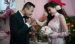 Ngắm bộ ảnh đính hôn ngập sắc hoa của Lương Thế Thành - Thúy Diễm
