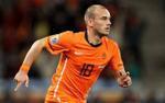 Cuộc đời lắm gian truân của chàng 'nhạc trưởng' tài ba Sneijder