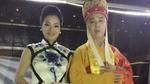 'Đường Tăng' Từ Thiếu Hoa cặm cụi đi hát kiếm tiền tuổi 57