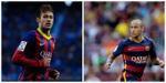 Neymar suýt mất hợp đồng quảng cáo vì… cạo đầu